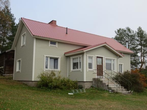 Дом в Руоколахти, Финляндия, 6.5 Га - фото 1