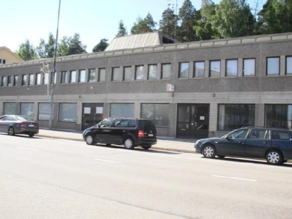 Офис в Иматре, Финляндия, 60.5 м2 - фото 1