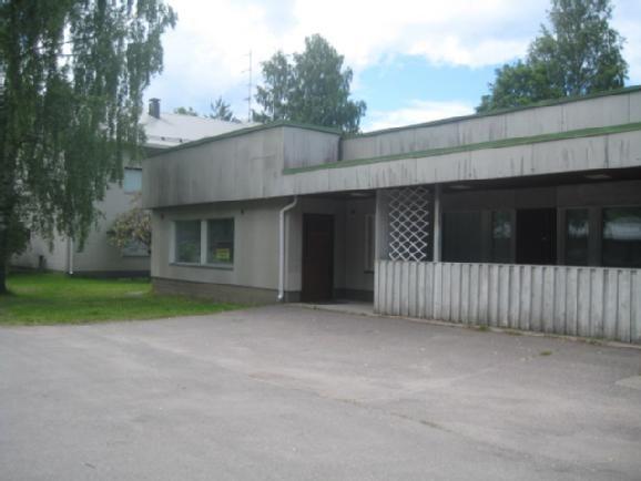 Офис в Иматре, Финляндия, 85 м2 - фото 1