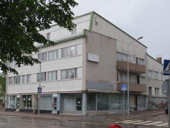 Офис в Иматре, Финляндия, 144.5 м2 - фото 1