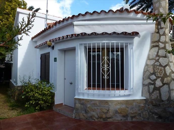 Дом на Коста-Бланка, Испания, 165 м2 - фото 1