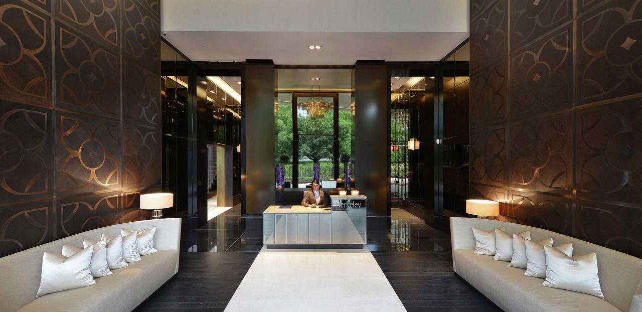 Апартаменты в Лондоне, Великобритания, 128 м2 - фото 1
