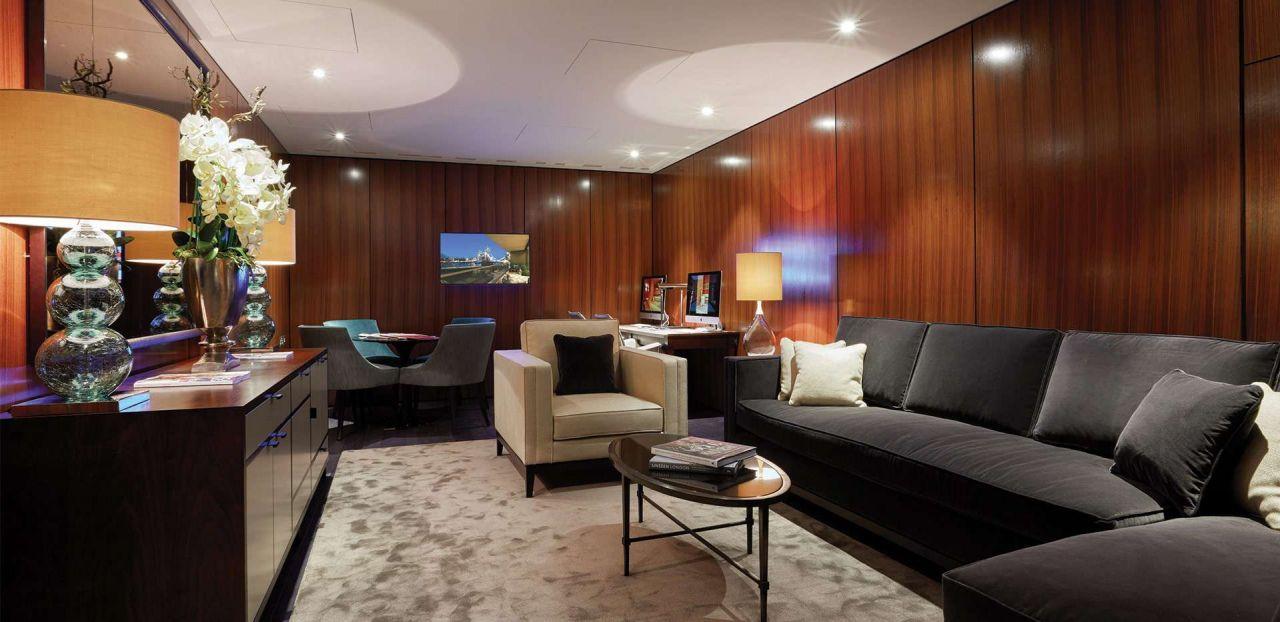Апартаменты в Лондоне, Великобритания, 153 м2 - фото 1