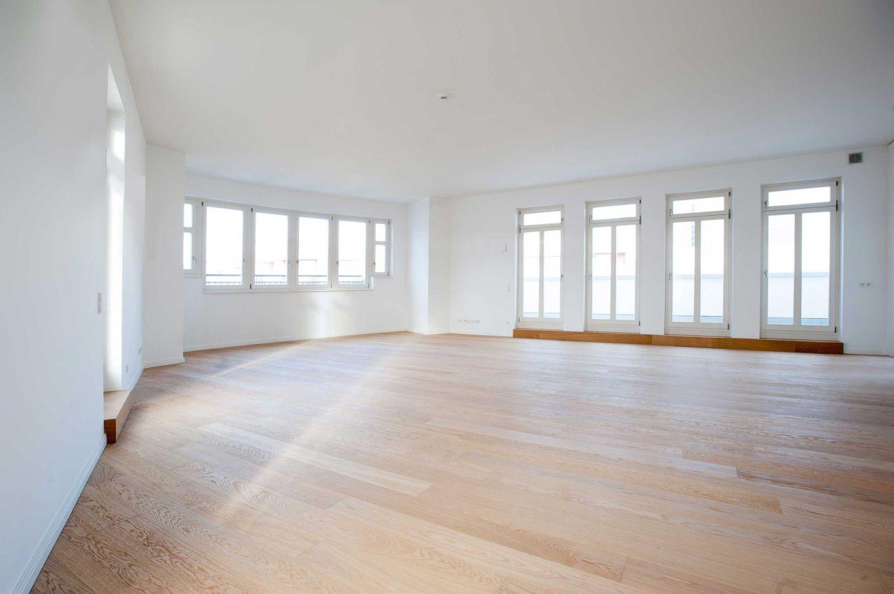 Квартира в Берлине, Германия, 96.95 м2 - фото 1