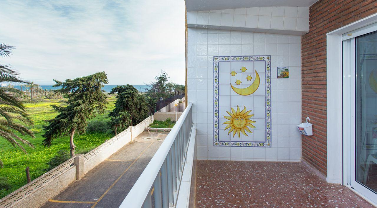 Квартира на Коста-Бланка, Испания, 87 м2 - фото 1