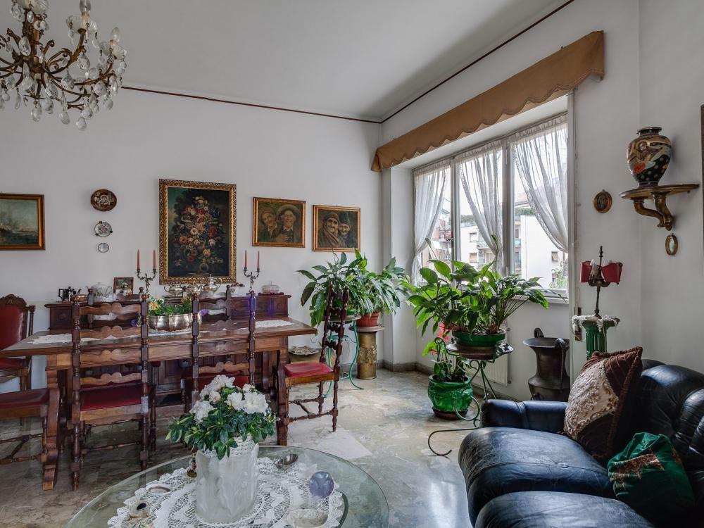 Апартаменты в Риме, Италия, 170 м2 - фото 1