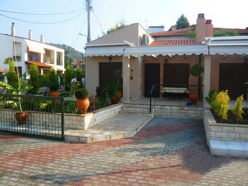 Недвижимость в греции у моря недорого вторичное жилье