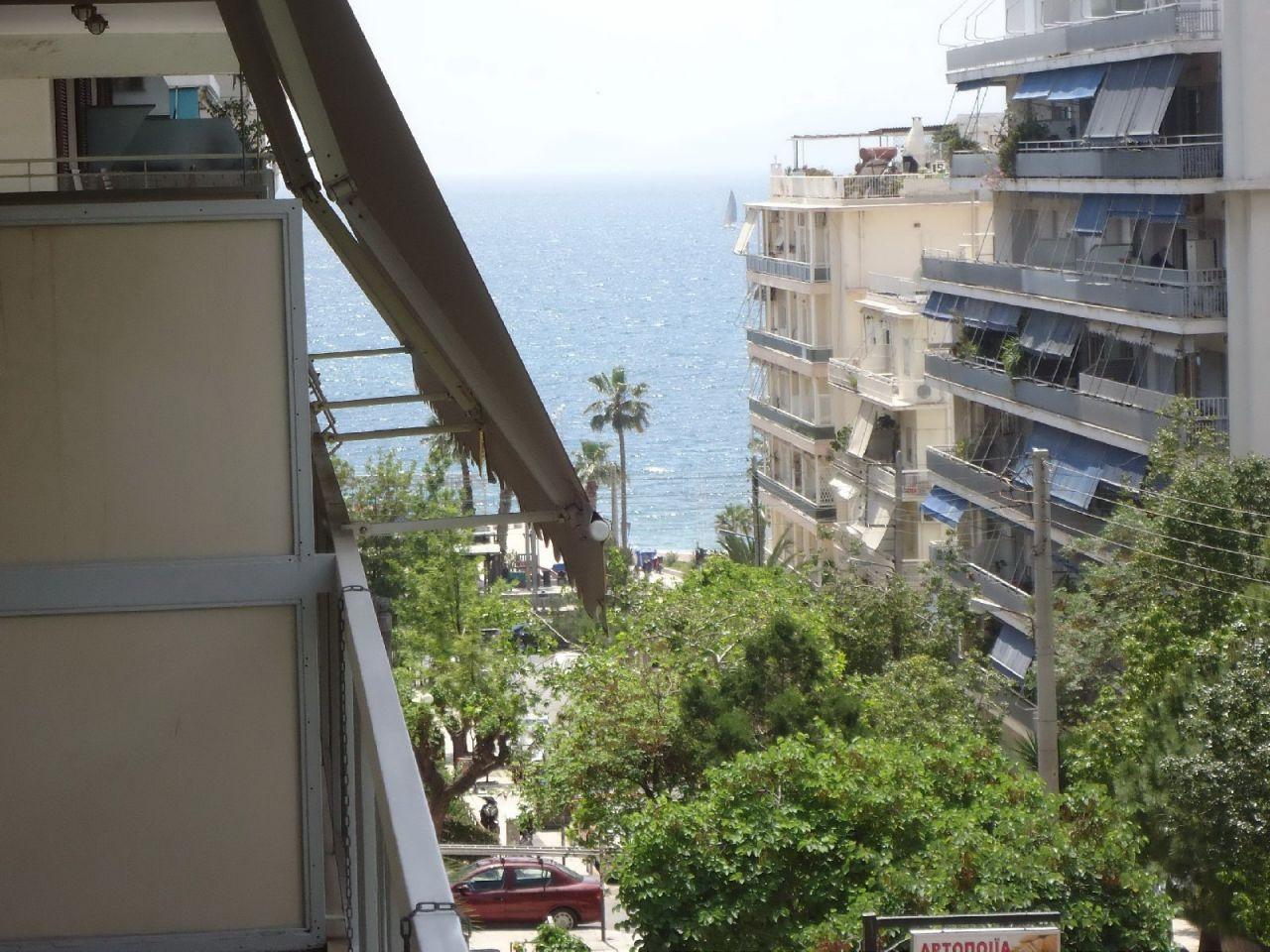 Квартира в Афинах, Греция, 139 м2 - фото 1