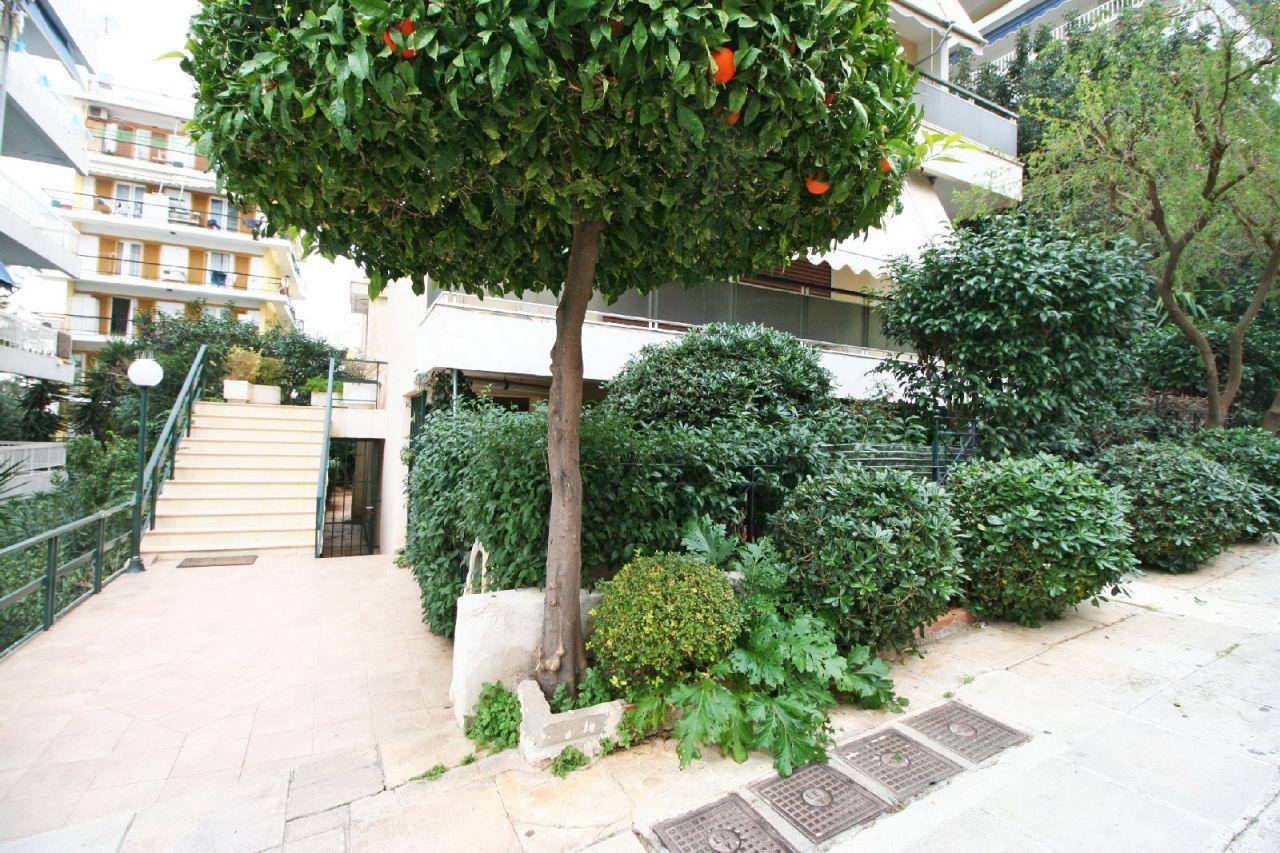 Квартира в Афинах, Греция, 38 м2 - фото 1