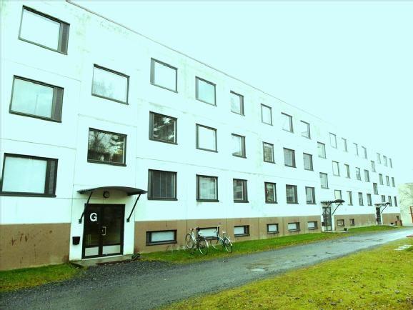 Квартира в Миккели, Финляндия, 74 м2 - фото 1