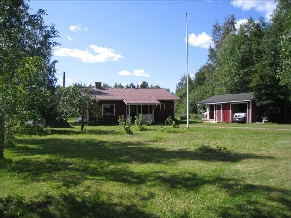 Дом в Миккели, Финляндия, 87 м2 - фото 1