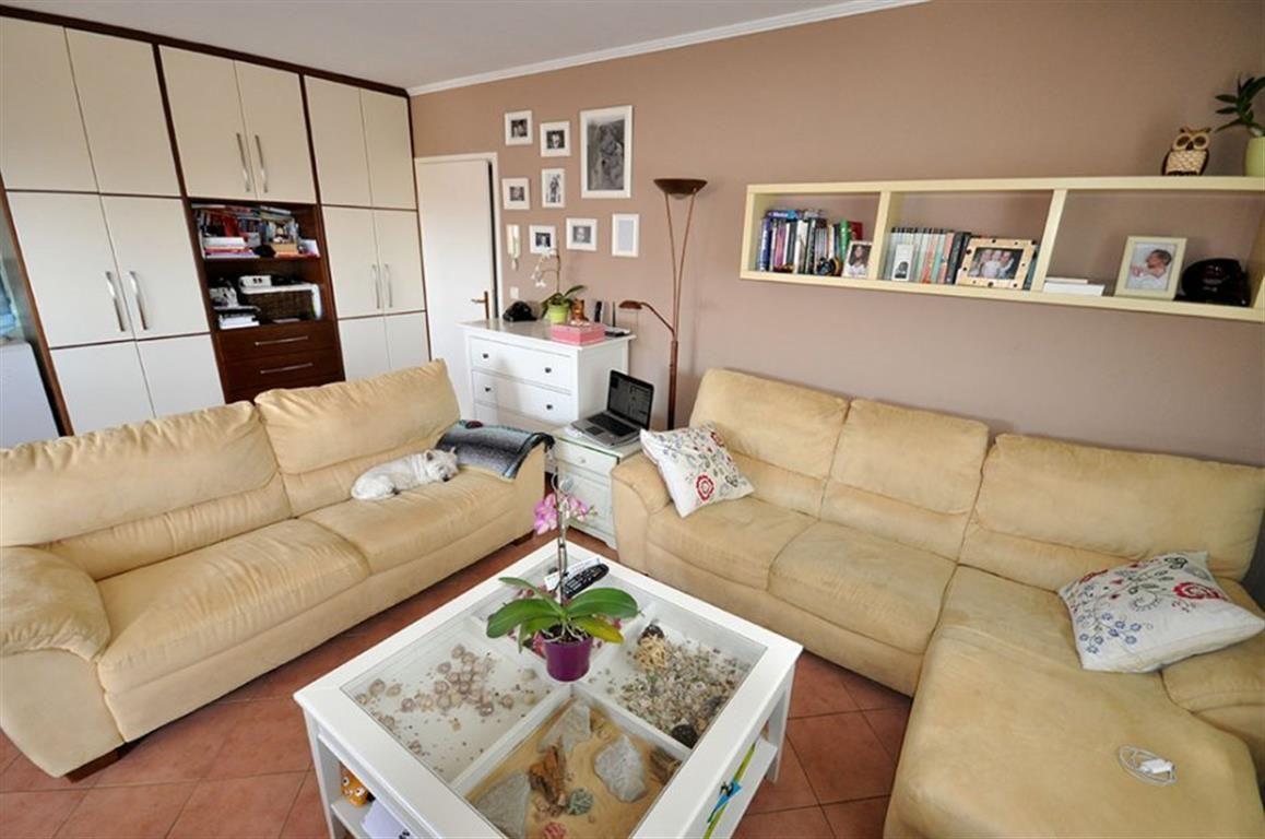Квартира в Новиграде, Хорватия, 67 м2 - фото 1