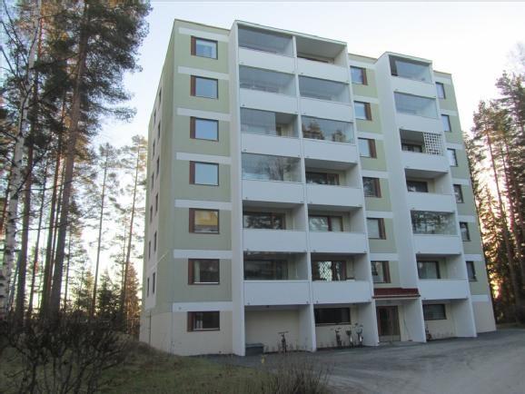 Квартира в Миккели, Финляндия, 71.5 м2 - фото 1