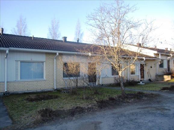 Таунхаус в Миккели, Финляндия, 80 м2 - фото 1
