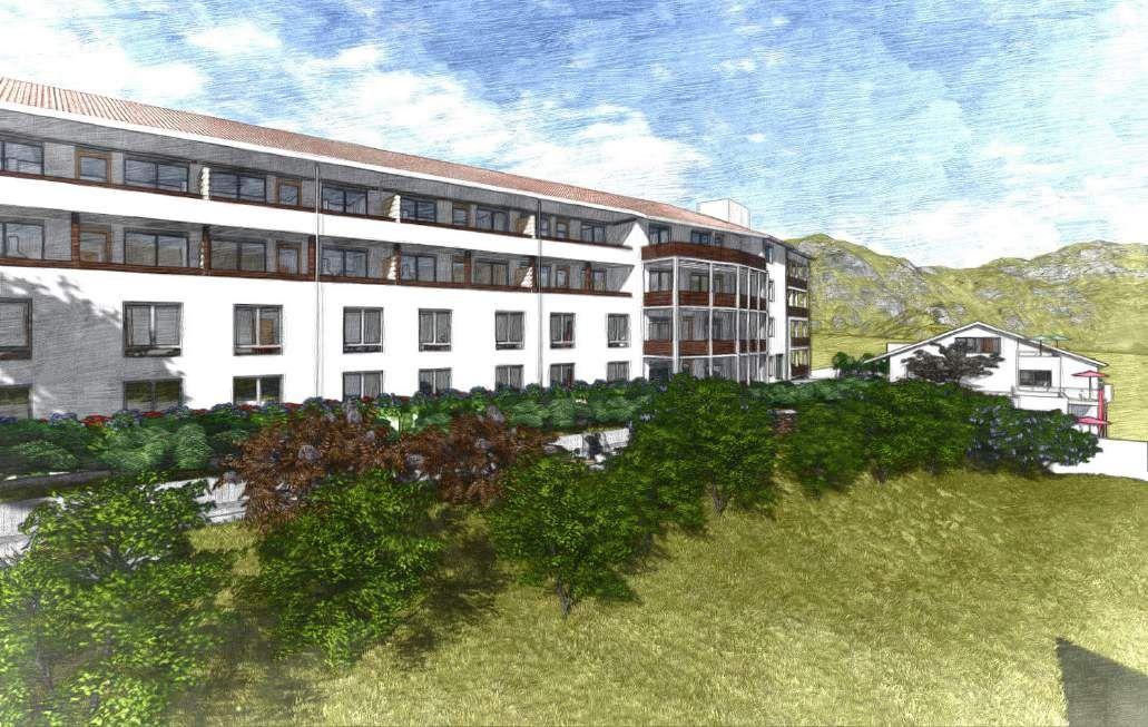Инвестиционный проект в Баден-Вюртемберге, Германия, 68 м2 - фото 1