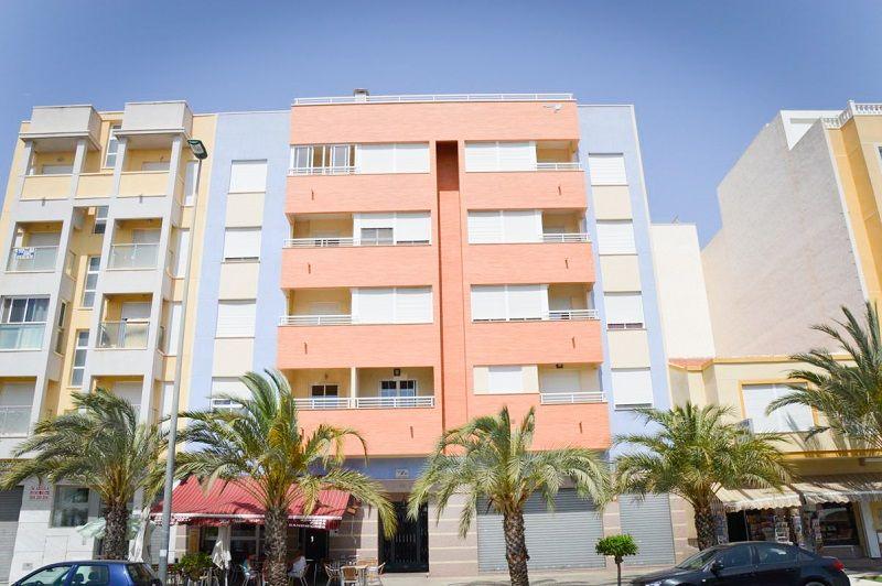 Апартаменты на Коста-Бланка, Испания, 53 м2 - фото 1