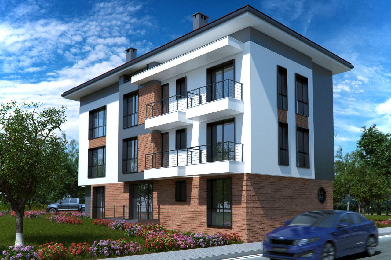 Отель, гостиница в Обзоре, Болгария, 520 м2 - фото 1