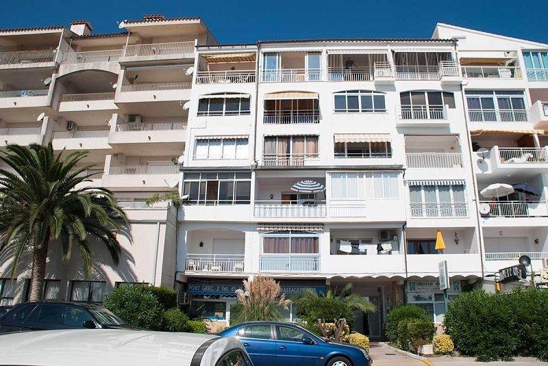 Апартаменты на Коста-Брава, Испания, 48 м2 - фото 1