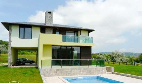 Дом в Варненской области, Болгария, 239 м2 - фото 1