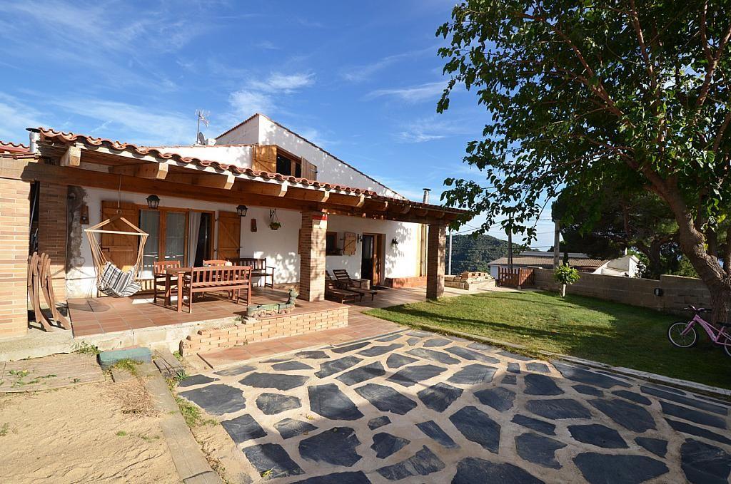 Дом в Сан-Поль-де-Мар, Испания, 1063 м2 - фото 1