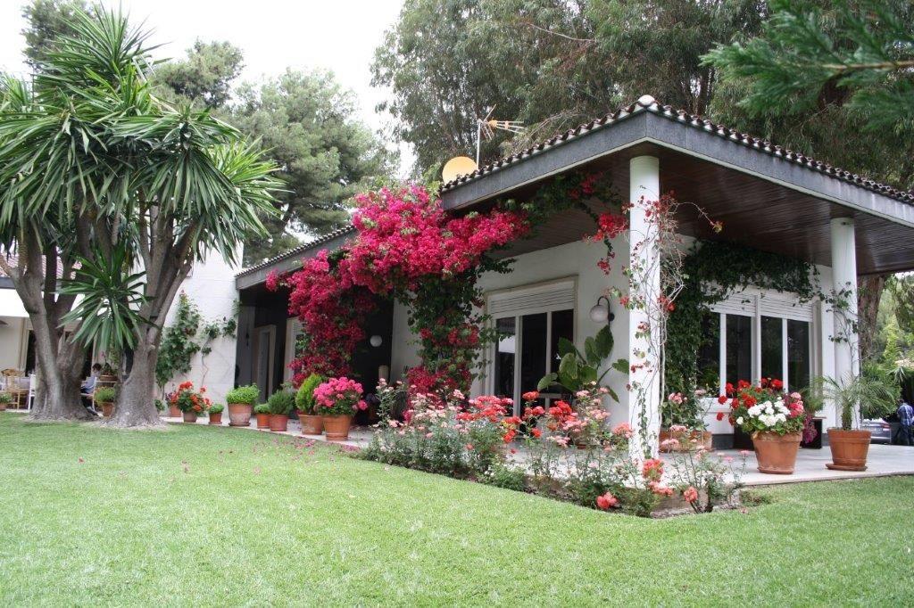Вилла на Коста-Бланка, Испания, 10239 м2 - фото 1