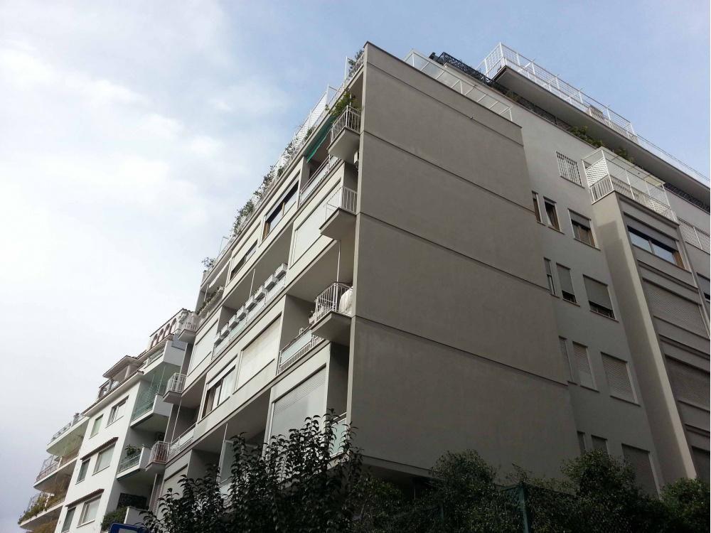 Апартаменты в Риме, Италия, 90 м2 - фото 1