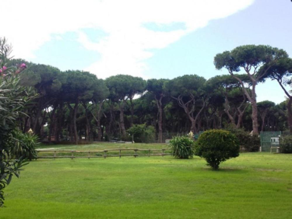 Вилла в Риме, Италия, 185 м2 - фото 1