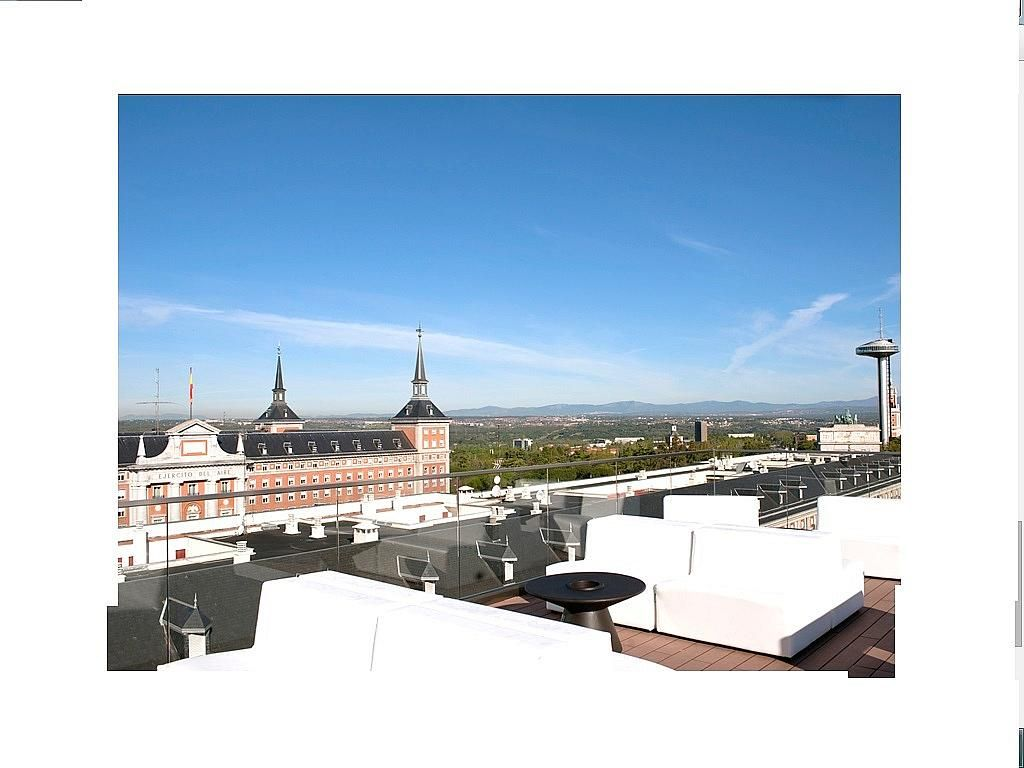 Отель, гостиница в Мадриде, Испания, 7500 м2 - фото 1