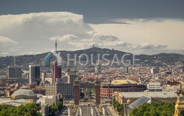Отель, гостиница в Барселоне, Испания, 8070 м2 - фото 1