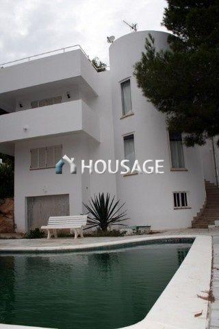 Дом на Ивисе, Испания, 800 м2 - фото 1