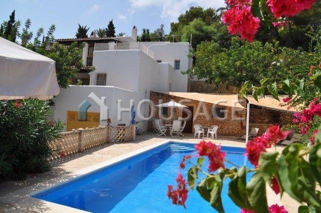 Дом на Ивисе, Испания, 1500 м2 - фото 1