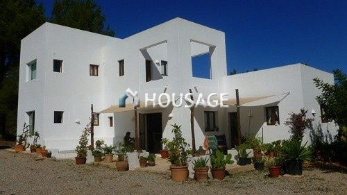 Дом на Ивисе, Испания, 9800 м2 - фото 1