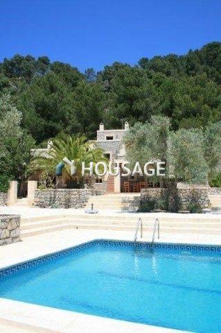 Дом на Ивисе, Испания, 420 м2 - фото 1