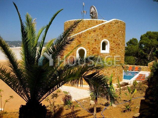 Дом на Ивисе, Испания, 2000 м2 - фото 1