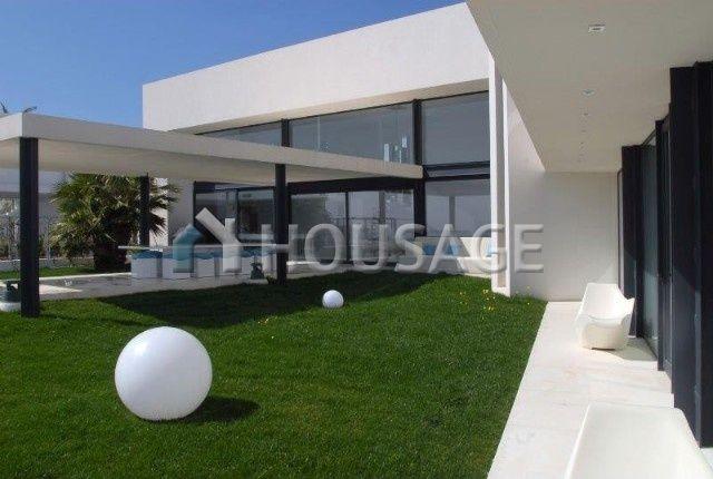 Дом на Ивисе, Испания, 450 м2 - фото 1