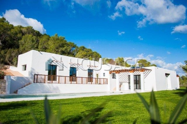 Вилла на Ивисе, Испания, 578 м2 - фото 1