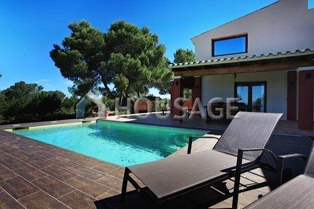 Дом на Ивисе, Испания, 417 м2 - фото 1