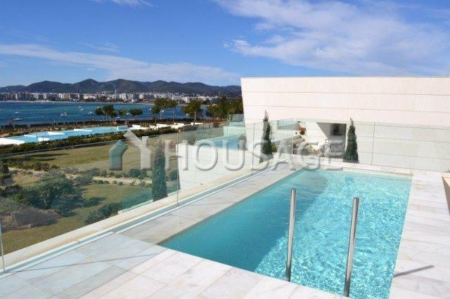 Апартаменты на Ивисе, Испания, 320 м2 - фото 1