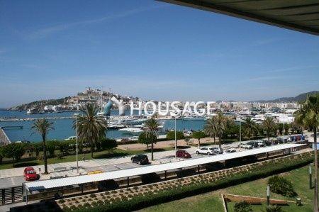 Апартаменты на Ивисе, Испания, 100 м2 - фото 1