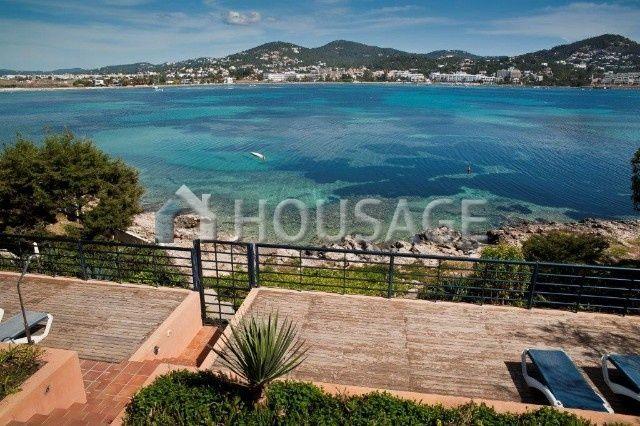 Апартаменты на Ивисе, Испания, 180 м2 - фото 1