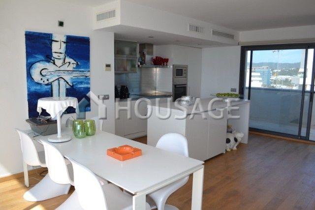 Апартаменты на Ивисе, Испания, 115 м2 - фото 1