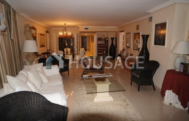 Апартаменты на Ивисе, Испания, 175 м2 - фото 1