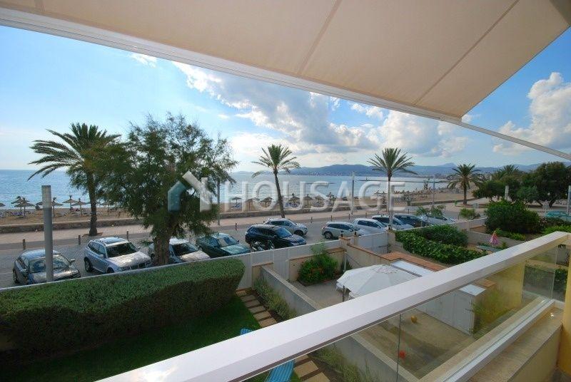 Квартира на Пальме, Испания, 84 м2 - фото 1