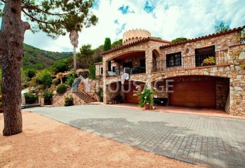 Дом Кабрера де Мар, Испания, 316 м2 - фото 1