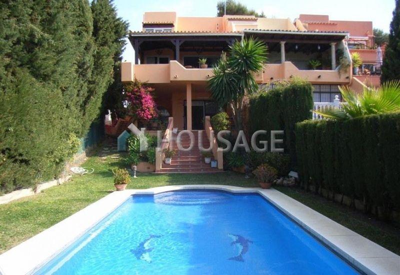 Дом на Коста-дель-Соль, Испания, 1000 м2 - фото 1
