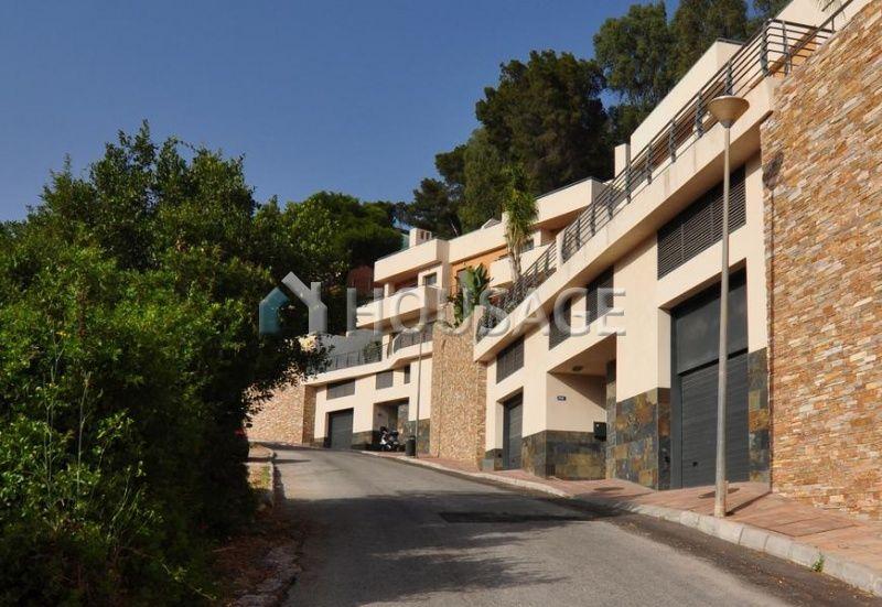 Коммерческая недвижимость в Малаге, Испания, 396 м2 - фото 1