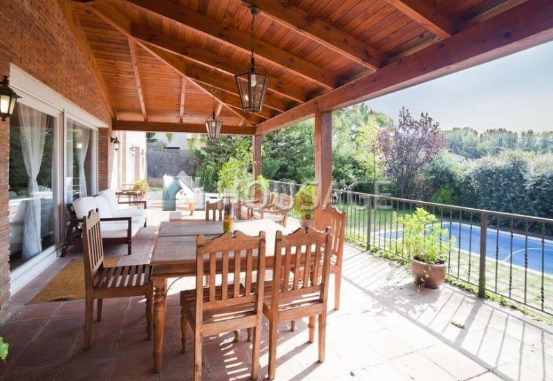 Коммерческая недвижимость Сан-Висенс-де-Монтальт, Испания, 370 м2 - фото 1