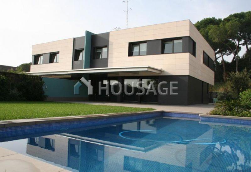 Коммерческая недвижимость Сан-Андрес-де-Льеванерас, Испания, 515 м2 - фото 1