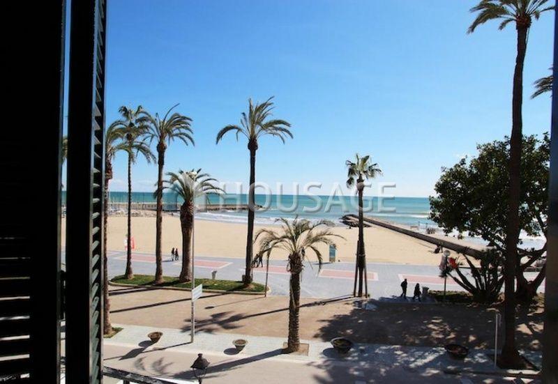 Коммерческая недвижимость Ситжес, Испания, 300 м2 - фото 1