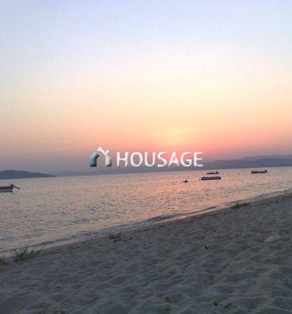 Таунхаус на Афоне, Греция, 96 м2 - фото 1